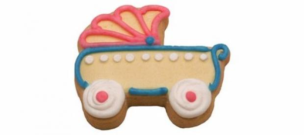 The Best Baby Shower Baby Carriage Favors