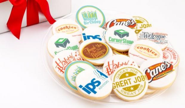 Best Corporate Gifts With Logos Under 50