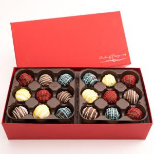 gifts for chocolate lovers